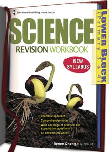Science Revision Workbook - Lower Block Pri 3/4
