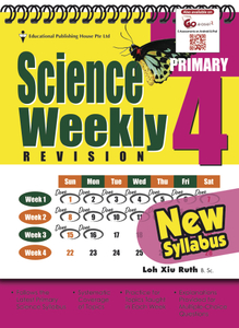 Science Weekly Revision 4