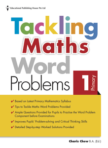 Tackling Maths Word Problems 1
