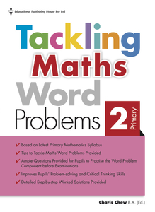 Tackling Maths Word Problems 2