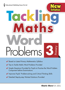 Tackling Maths Word Problems 3
