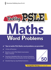 Tackling PSLE Maths Word Problems