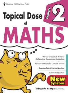 Topical Dose Of Maths 2