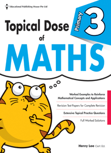 Topical Dose Of Maths 3
