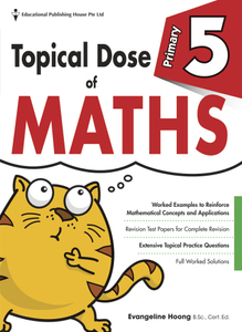 Topical Dose Of Maths 5 (New Syllabus)