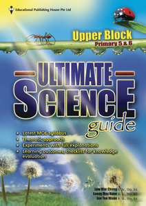 Ultimate Science Guide - Upper Block Pri 5/6