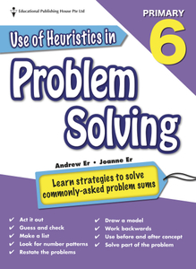 Use Of Heuristics In Problem Solving 6 (New Syllabus)