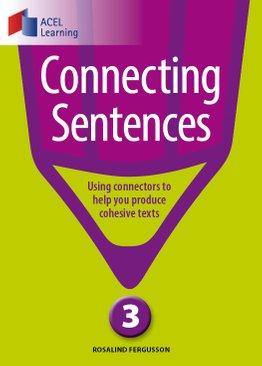Connecting Sentences 3