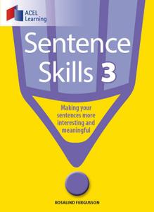 Sentence Skills 3