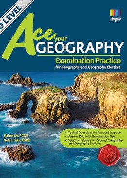 Ace Your Geography