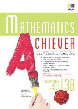 Mathematics Achiever 3B