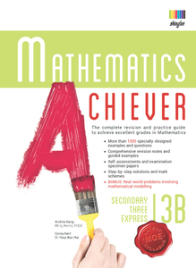Mathematics Achiever 3B