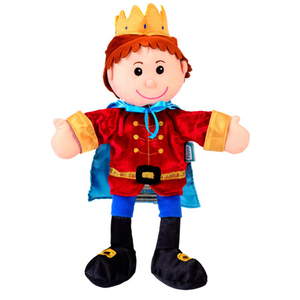 Prince Puppet