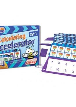 Calculating Accelerator Set 1