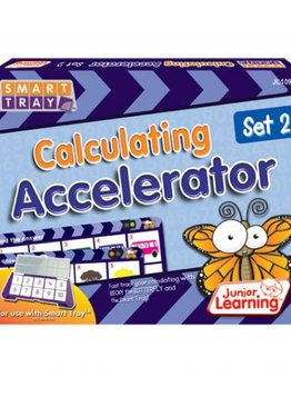 Calculating Accelerator Set 2