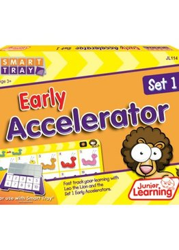 Early Accelerator Set 1