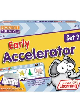 Early Accelerator Set 2