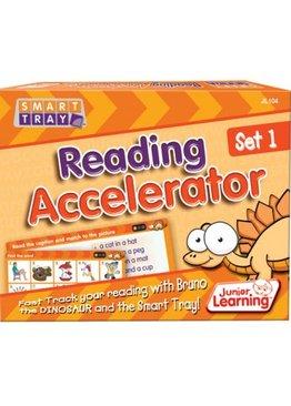 Reading Accelerator Set 1
