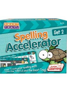 Spelling Accelerator Set 2