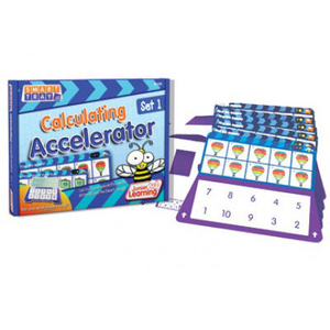 Calculating Accelerator Set 1
