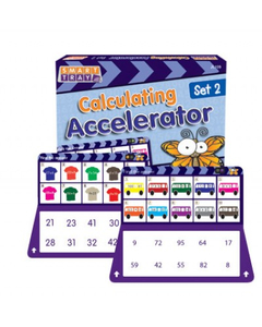 Calculating Accelerator Set 2