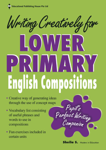 Writing Creatively for Lower Primary English Compositions