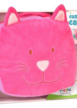 Cat Cush N Case