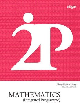 Integrated Programme Mathematics Book 2