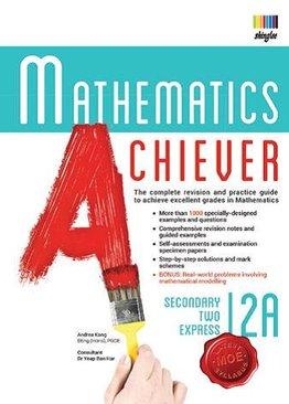 Mathematics Achiever 2A