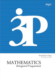 Integrated Programme Mathematics Book 3