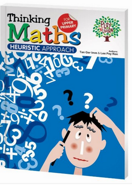 Problem Solving Learning Book Play N Learn Thinking Mathematics Heuristic Approach