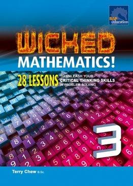 Wicked Mathematics! Workbook 3