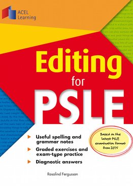 Editing for PSLE