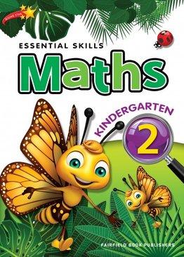 Essential Skills Kindergarten 2 Maths