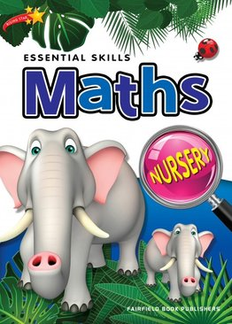 Essential Skills Nursery Maths