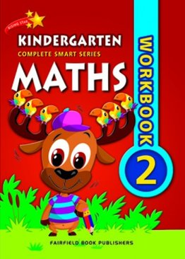 Kindergarten Maths Work Book 2 CSS