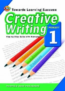 Towards Learning Success | Creative Writing - Primary 1