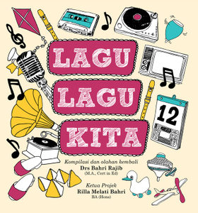 Lagu-Lagu Kita (Our Songs)