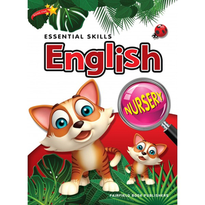 Essential Skills Nursery English