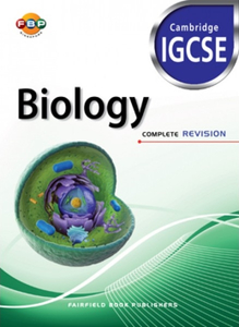 IGCSE Biology - Complete Revision