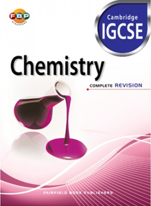 IGCSE Chemistry - Complete Revision