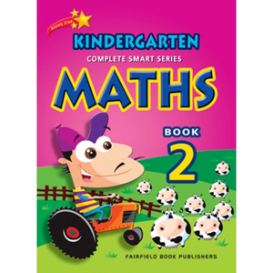 Kindergarten Maths Book 2 CSS