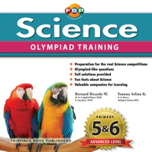 Science Olympiad Training (Advanced level)