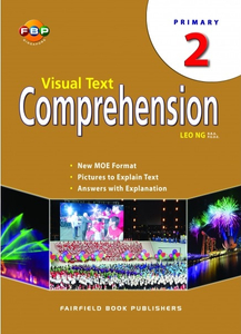 Visual Text Comprehension - Primary 2