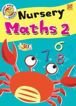 Bright Kids : Nursery Maths