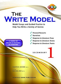 The Write Model Composition S1