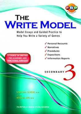 The Write Model Composition S3