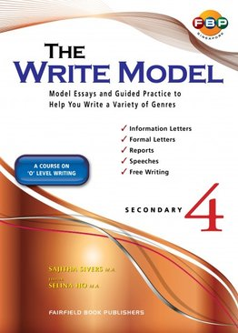 The Write Model Composition S4
