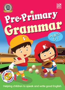 Bright Kids : Pre-Primary Grammar