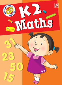 Bright Kids : K2 Maths